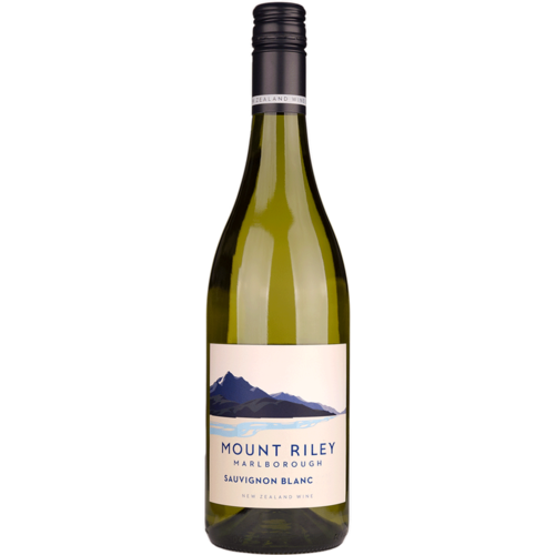 2018er Sauvignon Blanc Marlborough, Mount Riley