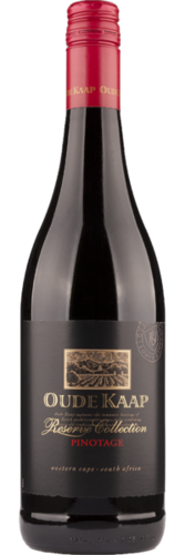 "2018er Western Cape W.O. Pinotage ""Reserve Collection"", Douglas Green Bellingham"