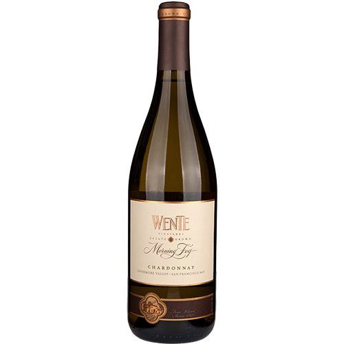 "2017er Livermore Valley Chardonnay ""Morning Fog"", Wente"