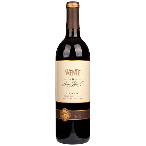"2014er Livermore Valley Zinfandel ""Beyer Ranch"", Wente"