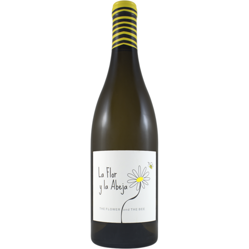 "2018er Ribeiro Blanco DO Treixadura  ""The Flower and the Bee"", Coto de Gomariz"